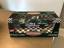 American Muscle Dave Marcis #71 Olive Garden 1995 Chevy Lumina Box ERTL 1:18