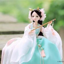 Kurhn Doll Chinese Ancient Dragon Girl Fairy Dolls Best Birthday Gift for Girls