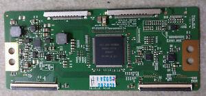 """6870C-0358A T-CON para TV 42"""" Philips 42PFL7606H/12 (Sólo para Display LC420EUF)"""