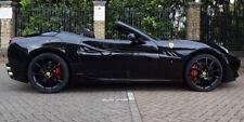 Ferrari California  Hire, Drivers 25+ Deposit £1500
