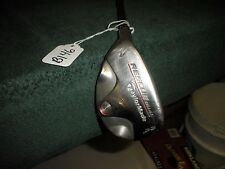 Left Handed Taylor Made Rescue Dual 22* Hybrid 4    B146