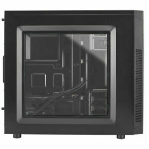 Corsair Carbide Series 100R Silent Edition Mid-Tower Computer Chassis, USB 3.0