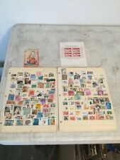 Brazil Collection of 165 Different M&U Stamps