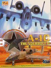 Easy Model MRC 1/72 A-10A Thunderbolt II 510th FS 52nd FW Built Up Model 37112