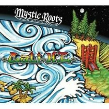MYSTIC ROOTS BAND - CALI-HA  CD NEU