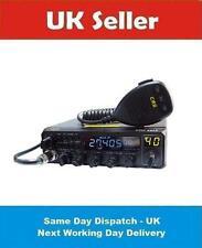 CRE8900 FACTORY STANDARD AM FM USB LSB CW MULTICOLOR DISPLAY NO USB CABLE DIN