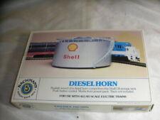 Bachmannn HO Shell Oil Storage Tank Diesel Horn