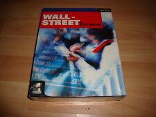 WALL STREET TYCOON EN INGLES PARA PC NUEVO PRECINTADO EN CAJA GRANDE