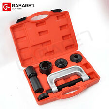 Auto Truck Ball Joint Service Tool Kit for 2WD & 4WD Remover Installer