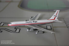 Aeroclassics Canadian Pacific Boeing 707-100 in Old Color Diecast Model 1:400