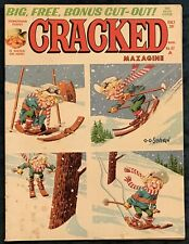 Cracked Magazine #67  March 1968