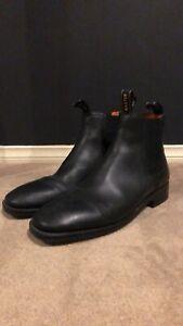 Baxter Horseman Boots
