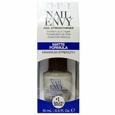 2 x OPI Nail Envy Original Strengthener 15ml  MATTE FORMULA **CHEAPEST on EBAY**