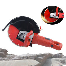 14 Cutter Circular Cut Electric Corded Blade Brick Masonry Concrete Saw 3000 W