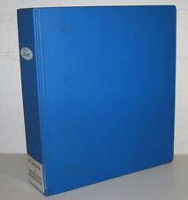 Werkstatthandbuch Ford Econovan Motor Lenkung Zündsystem Bremsen Stand Juli 1985