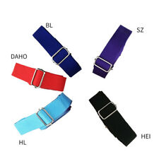 Yoga Training Strap Leg Stretching Exercise Stretch-Band For-Dance-Ballet