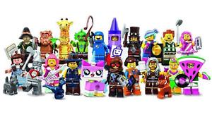 LEGO NEW MOVIE 2 SERIES MINIFIGURES 71023 WIZARD OF OZ MINIFIGS YOU PICK FIGURES