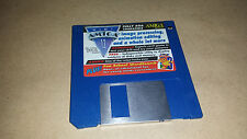 Amiga Computing Magazine - Coverdisk - 1993 Vidi Amiga 12 (Untested)