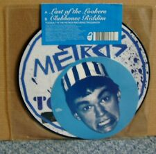 The Metros - Last Of The Lookers - Picture Disc - Unplayed - 7 Inch