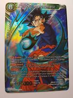 Son Goku, Hope of Universe 7 - Dragon Ball Super Card NM/M TB1-052 SR
