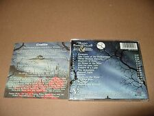 The Hound of the Baskervilles Clive Nolan Oliver Wakeman cd (2002) Ex Condition