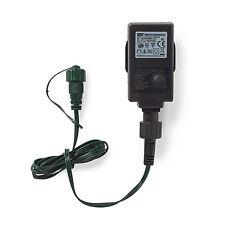 31v Electronic Transformer 3 Pin Plug for Lights4fun Type U Connectable Lights
