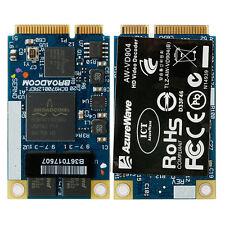 BCM70012 BCM970012 HD Decoder AW-VD904 Mini PCIE Card for APPLE TV Netbooks