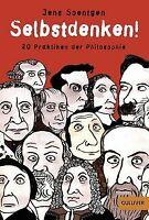 Selbstdenken!: 20 Praktiken der Philosophie (Gulliver) v...   Buch   Zustand gut
