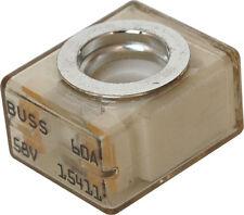Blue Sea 5178 - 60 Amp Marine Rated Battery Fuse (MRBF) (OEM Cooper Bussman)