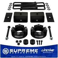 """2005-2019 fits Toyota Tacoma 3/"""" Front 2/"""" Rear Leveling Lift Kit 4WD 2WD US MADE"""