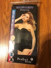 Excellent Shapers Perfect Body Black 2xl