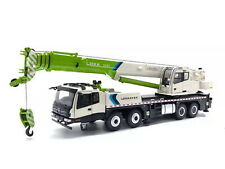 1/43 FOTON LOXA 55Q5 Automobile Crane Engineering Mechanical Truck Diecast Model