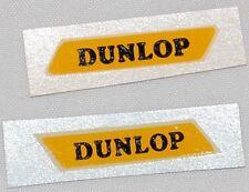 """Matchbox 1/75 25A Bedford Van """"DUNLOP"""" Decals  (#143)"""