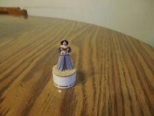 Disney Cast of Characters Collection porcelain Jasmine mini box