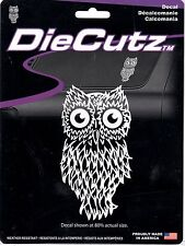 OWL DECAL  3938