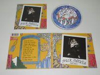Jack Penate/Matinee ( XL Recordings XLCD289X) CD Album Digipak