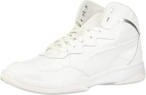 PUMA Men's RB Playoff L Lace Up Sneakers