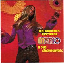 """MUSIC OF VENEZUELA - Mario y Sus Diamantes """"Los Grandes Exitos"""" * NEW Sealed CD"""