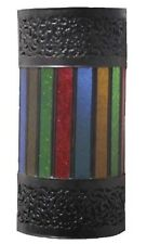 Multi Colour Wall Sconce