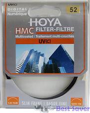 Genuine NEW Hoya 49mm HMC Multicoated UV(C) 49 mm Filter