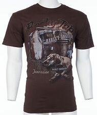 Harley-Davidson T-Shirts für Herren