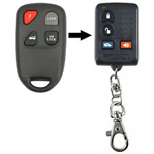 Mazda TA17-67-5DYA Remote Control Transmitter for Keyless Entry and Alarm System