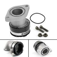 Carb Intake Manifold Boots 4XE-13586-00-00 For Yamaha Bear Tracker 250 YFM250X!