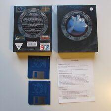 ECO PHANTOMS Commodore Amiga Splintervision Electronic Zoo big box