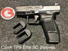 "BloodyWheels ""Sleeve"" for Canik TP9 Elite SC 9mm (READ ITEM DESCRIPTION!!!)"