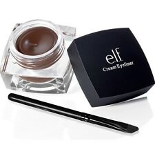 E.L.F Cosmetics Studio Cream Eyeliner, Coffee Yeux Maquillage elf E231