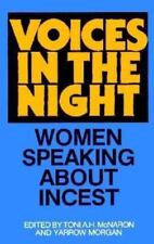 Voices in the Night: Women Speaking About Incest