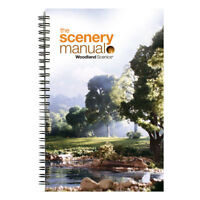 Woodland Scenics The Scenery Manual 170 Page Instruction Book