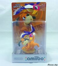 NEUF Super Smash Bros Collection Duck Hunt Duo Nintendo NEW