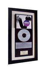 THIEVERY CORPORATION Versions CLASSIC Album TOP QUALITY FRAMED+FAST GLOBAL SHIP
